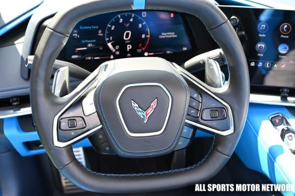 Used 2020 Chevrolet Corvette Stingray 3LT Conv.   Miami, FL n22
