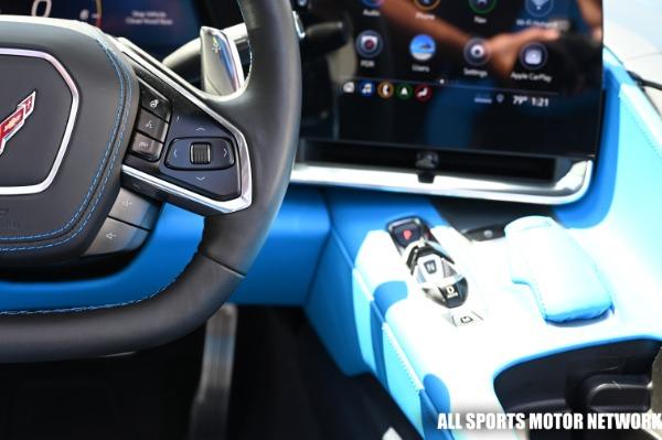 Used 2020 Chevrolet Corvette Stingray 3LT Conv.   Miami, FL n23