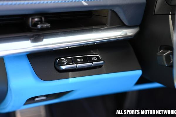 Used 2020 Chevrolet Corvette Stingray 3LT Conv.   Miami, FL n25