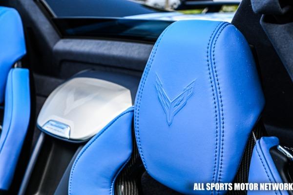 Used 2020 Chevrolet Corvette Stingray 3LT Conv.   Miami, FL n29