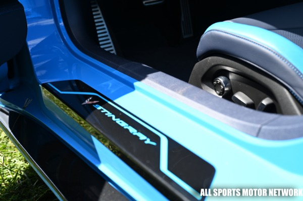 Used 2020 Chevrolet Corvette Stingray 3LT Conv.   Miami, FL n33