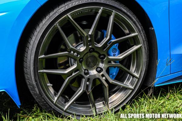 Used 2020 Chevrolet Corvette Stingray 3LT Conv.   Miami, FL n41