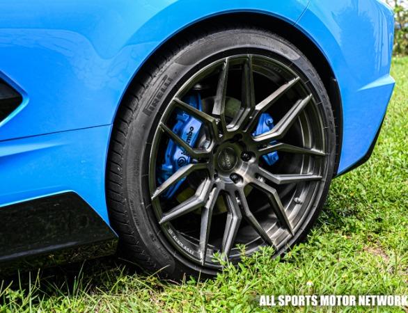 Used 2020 Chevrolet Corvette Stingray 3LT Conv.   Miami, FL n43