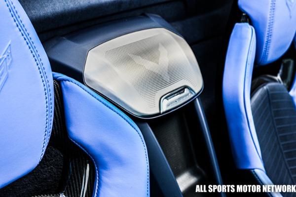 Used 2020 Chevrolet Corvette Stingray 3LT Conv.   Miami, FL n48