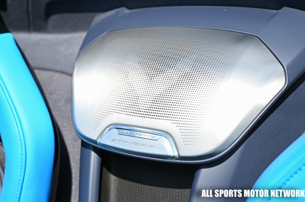 Used 2020 Chevrolet Corvette Stingray 3LT Conv.   Miami, FL n51