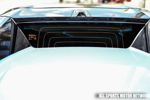 Used 2020 Chevrolet Corvette Stingray 3LT Conv.   Miami, FL n65