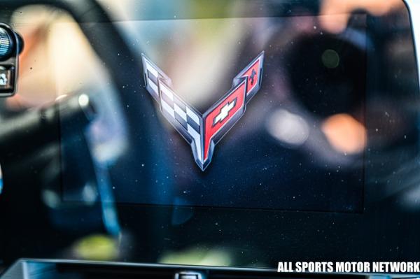 Used 2020 Chevrolet Corvette Stingray 3LT Conv.   Miami, FL n74