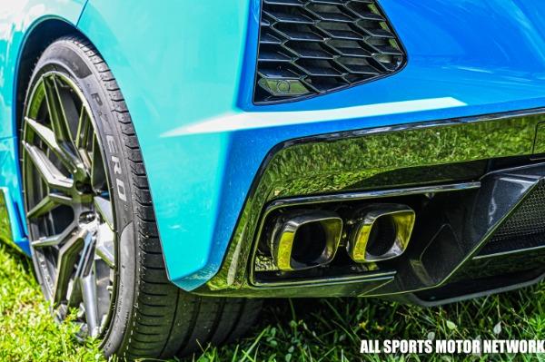 Used 2020 Chevrolet Corvette Stingray 3LT Conv.   Miami, FL n9