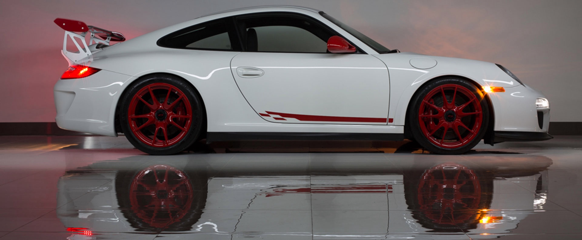 Used 2011 Porsche 911 GT3 RS GT3 RS | Miami, FL