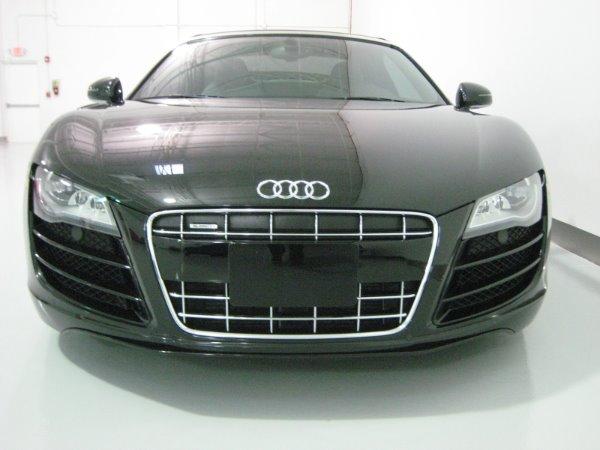 Used 2011 Audi R8 5.2 quattro Spyder | Miami, FL n10