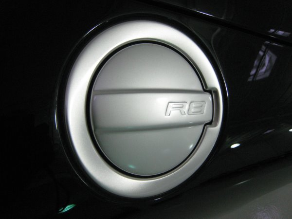 Used 2011 Audi R8 5.2 quattro Spyder | Miami, FL n13