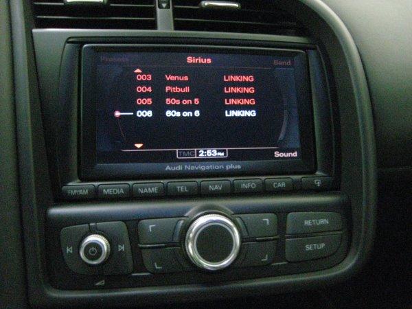 Used 2011 Audi R8 5.2 quattro Spyder | Miami, FL n28