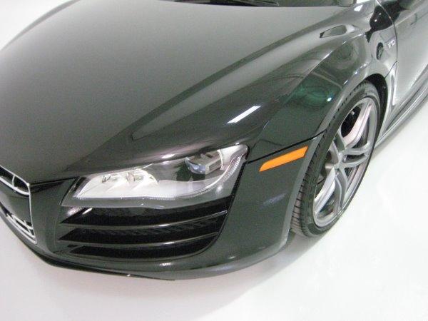 Used 2011 Audi R8 5.2 quattro Spyder | Miami, FL n6