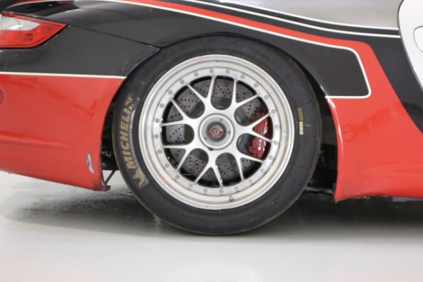 Used 2006 Porsche 911 Cup Car | Miami, FL n11