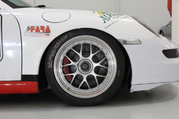 Used 2006 Porsche 911 Cup Car | Miami, FL n13
