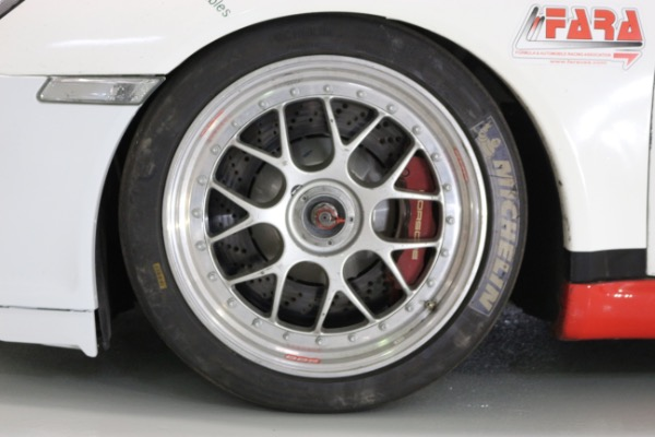 Used 2006 Porsche 911 Cup Car | Miami, FL n14