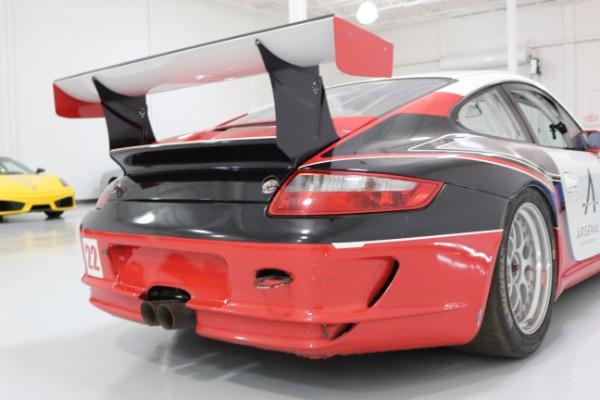 Used 2006 Porsche 911 Cup Car | Miami, FL n17