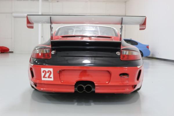 Used 2006 Porsche 911 Cup Car | Miami, FL n18