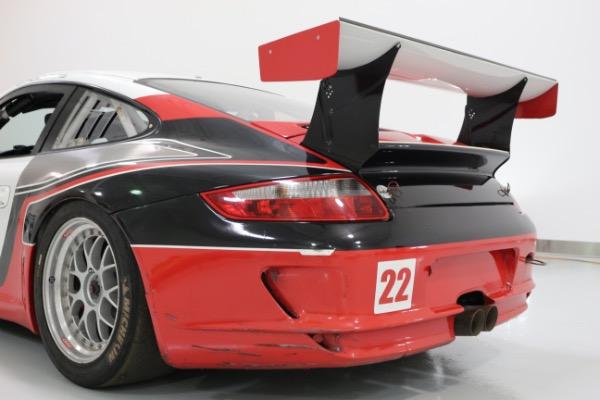 Used 2006 Porsche 911 Cup Car | Miami, FL n19
