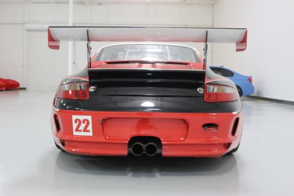 Used 2006 Porsche 911 Cup Car | Miami, FL n21