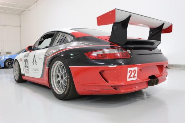 Used 2006 Porsche 911 Cup Car | Miami, FL n22