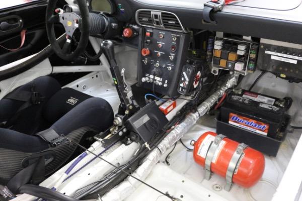 Used 2006 Porsche 911 Cup Car | Miami, FL n34