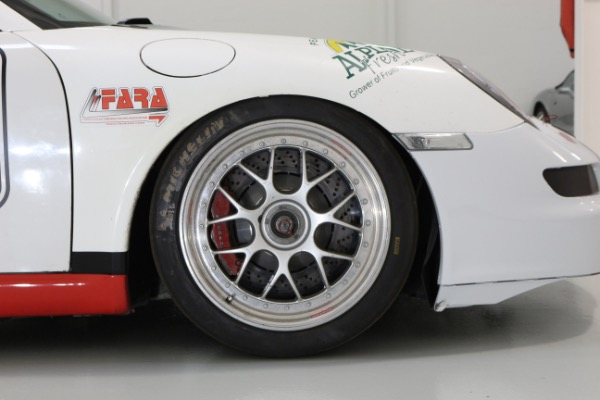 Used 2006 Porsche 911 Cup Car | Miami, FL n35