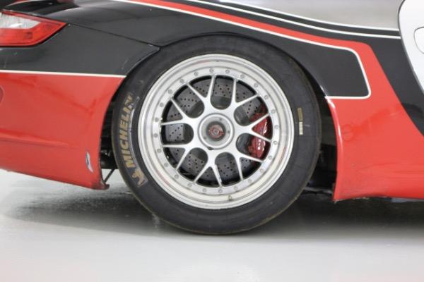 Used 2006 Porsche 911 Cup Car | Miami, FL n36