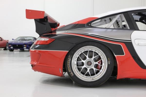 Used 2006 Porsche 911 Cup Car | Miami, FL n37