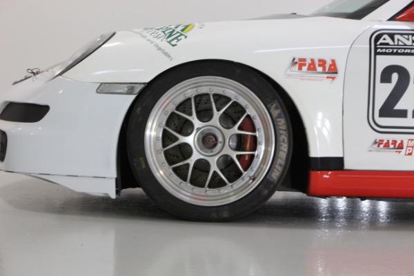 Used 2006 Porsche 911 Cup Car | Miami, FL n47