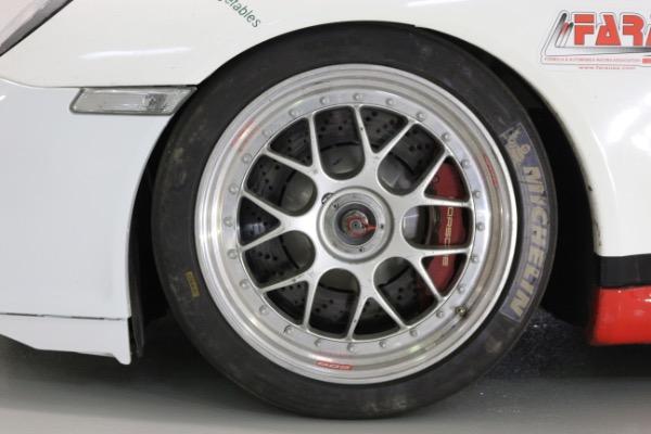 Used 2006 Porsche 911 Cup Car | Miami, FL n48
