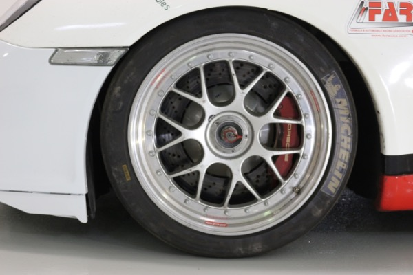 Used 2006 Porsche 911 Cup Car | Miami, FL n49