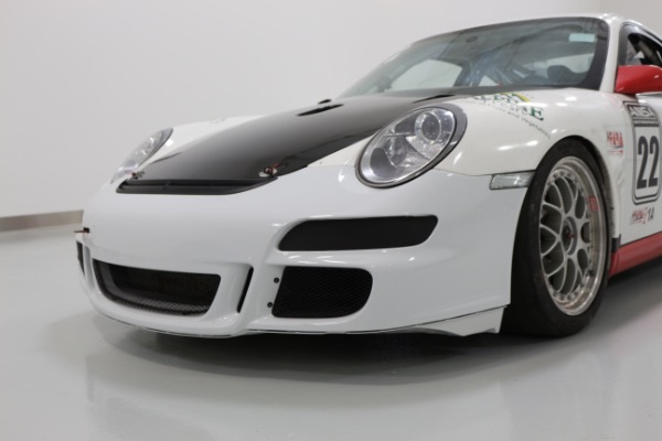 Used 2006 Porsche 911 Cup Car | Miami, FL n5