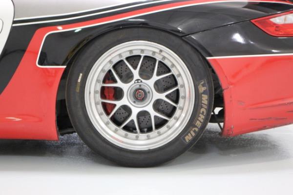 Used 2006 Porsche 911 Cup Car | Miami, FL n52