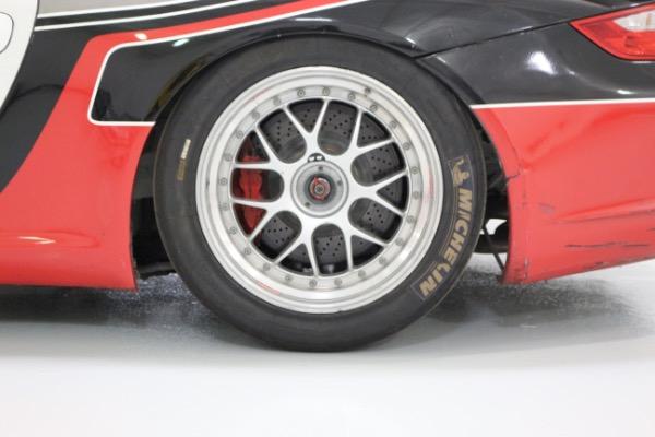 Used 2006 Porsche 911 Cup Car | Miami, FL n53