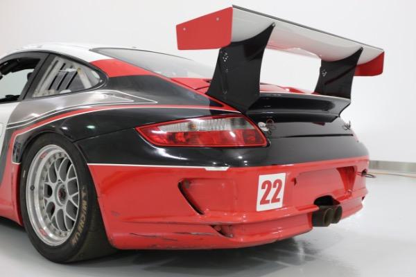 Used 2006 Porsche 911 Cup Car | Miami, FL n55