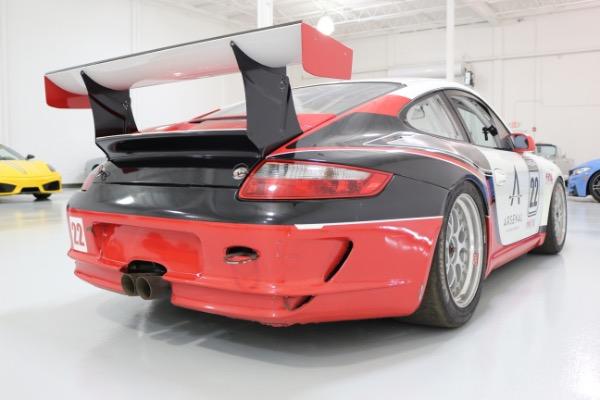 Used 2006 Porsche 911 Cup Car | Miami, FL n57