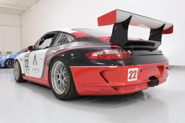 Used 2006 Porsche 911 Cup Car | Miami, FL n58