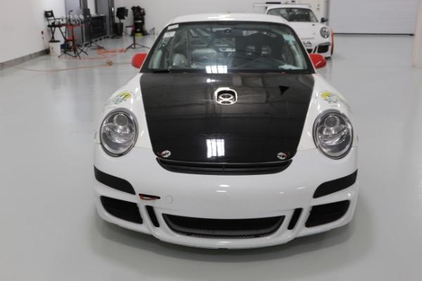 Used 2006 Porsche 911 Cup Car | Miami, FL n6