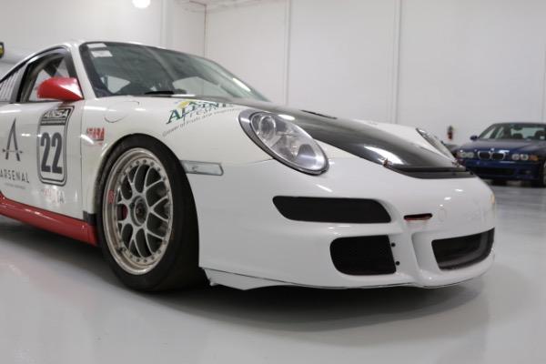 Used 2006 Porsche 911 Cup Car | Miami, FL n61