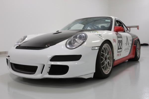 Used 2006 Porsche 911 Cup Car | Miami, FL n62
