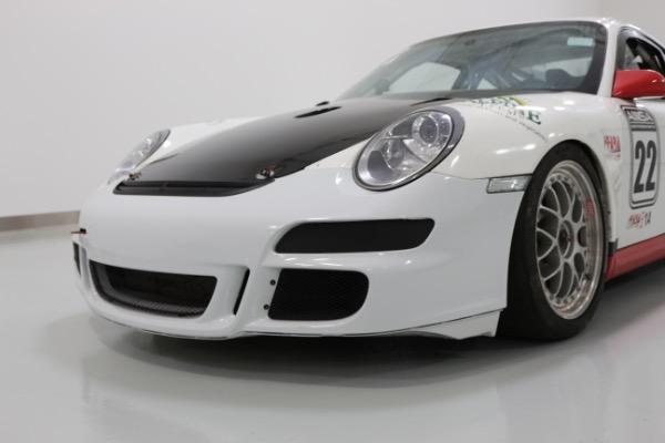 Used 2006 Porsche 911 Cup Car | Miami, FL n63