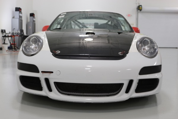 Used 2006 Porsche 911 Cup Car | Miami, FL n64