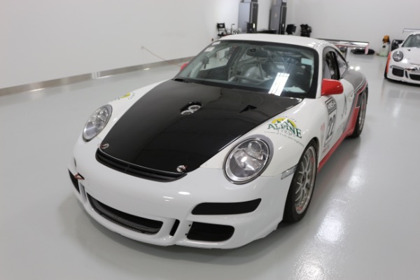Used 2006 Porsche 911 Cup Car | Miami, FL n65