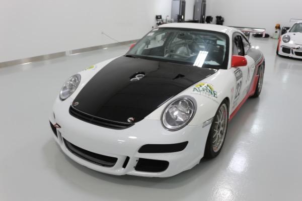 Used 2006 Porsche 911 Cup Car | Miami, FL n66