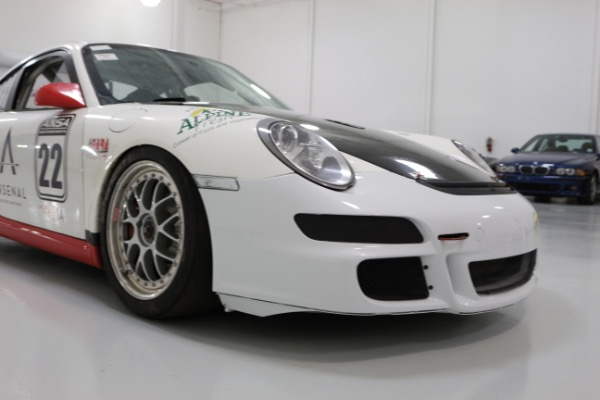 Used 2006 Porsche 911 Cup Car | Miami, FL n7