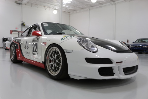 Used 2006 Porsche 911 Cup Car | Miami, FL n8