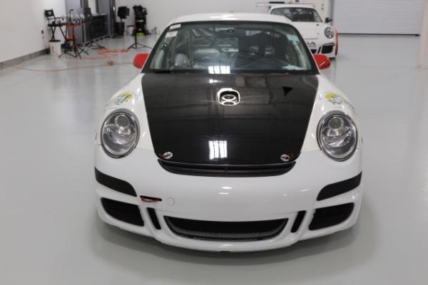 Used 2006 Porsche 911 Cup Car | Miami, FL n9