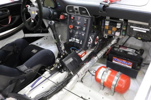 Used 2006 Porsche 911 Cup Car | Miami, FL n94