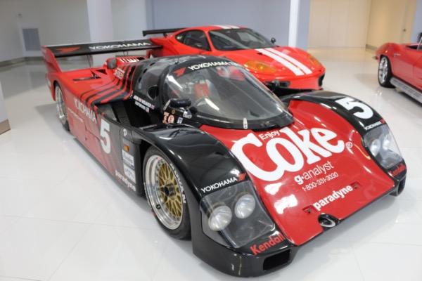 Used 1987 Porsche 962C Sports Prototype | Miami, FL n12
